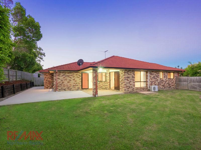 Property in Joyner - Sold for $365,000