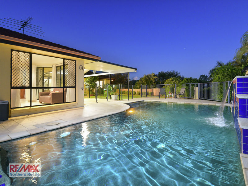 Property in Eatons Hill - Sold for $713,250