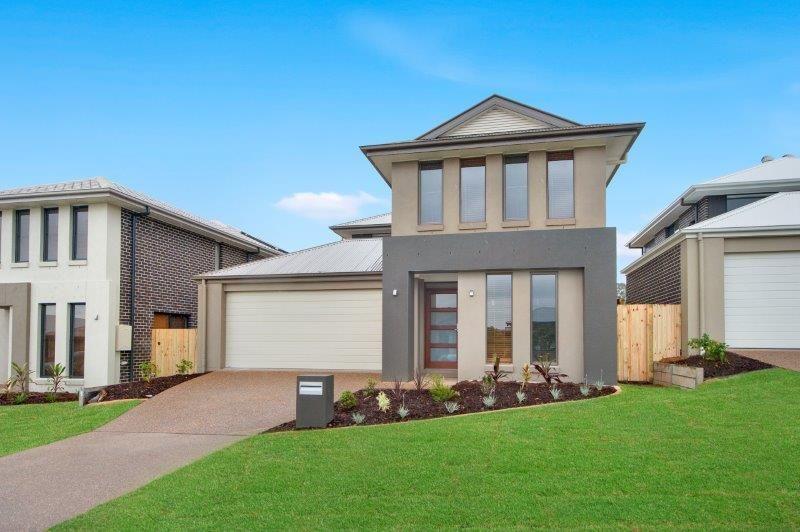 Property in Warner - Leased