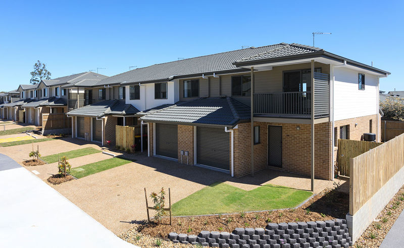 Property in Algester - Leased