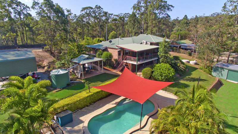 Property in Eatons Hill - Offers over $829,000