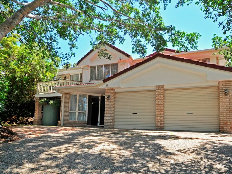 Property in Eatons Hill - Offers Over $549,000