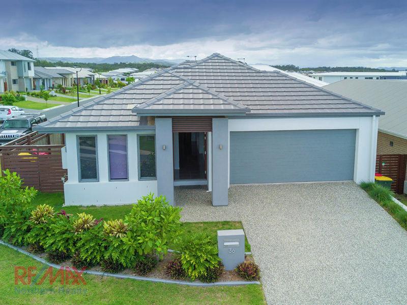 Property in Warner - $470 PER WEEK