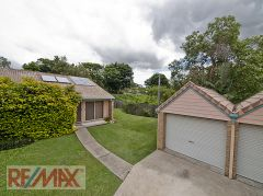 Property in Everton Park - Leased