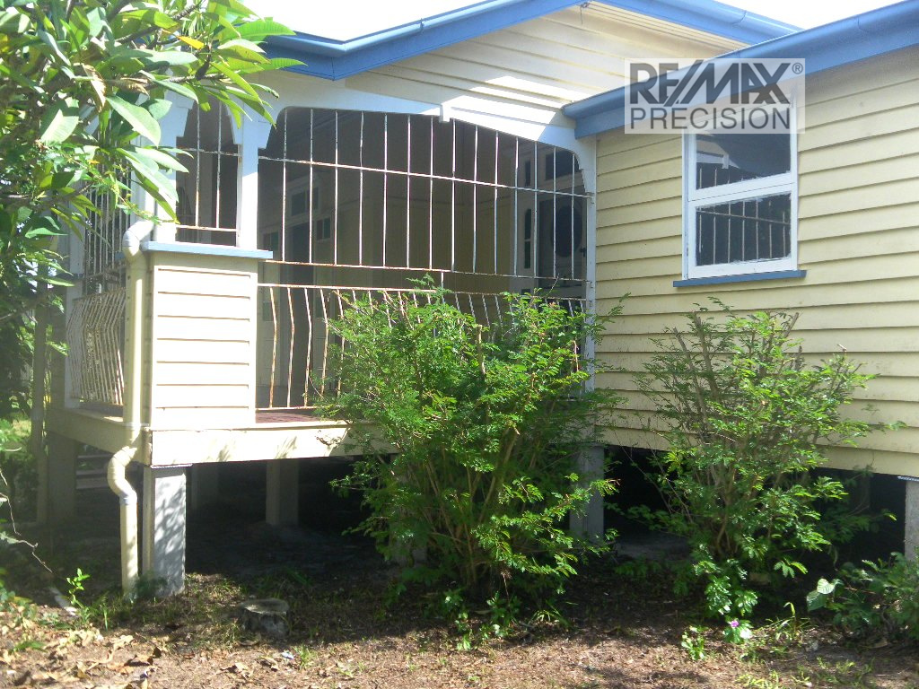 Bundaberg South real estate Leased