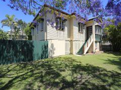 Property in Bundaberg West - Sold