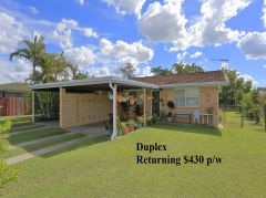 Property in Avenell Heights - Sold for $317,000