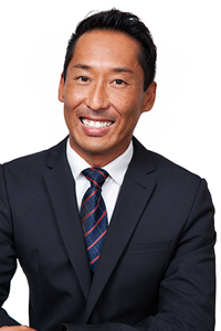 Picture of Ray Takahashi