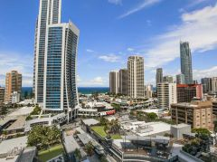 Property in Surfers Paradise - Interest Above $595,000