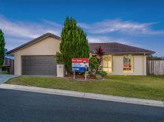 Property in Mudgeeraba - $579,000 +