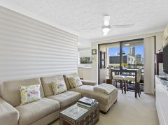 Property in Surfers Paradise - Interest Above $275,000