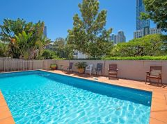 Property in Surfers Paradise - $480 wk