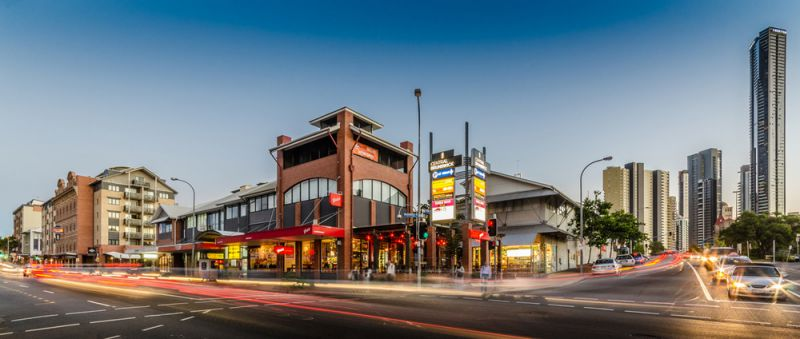 Fortitude Valley Properties For Rent