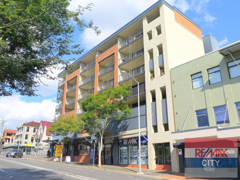 Property For Rent in Fortitude Valley