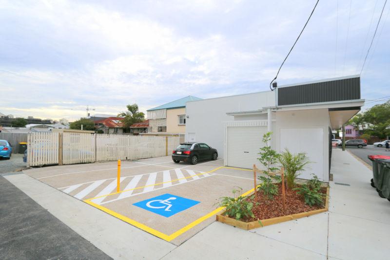 Real Estate in Kangaroo Point