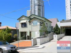 Property in Bowen Hills - $35,000 PER ANNUM + GST + OUTGOINGS