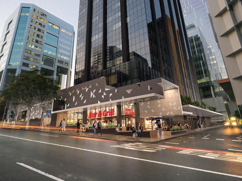 Brisbane City Properties For Rent