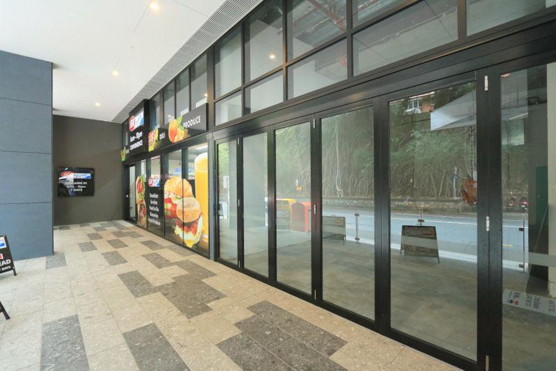 Open for inspection in Brisbane City