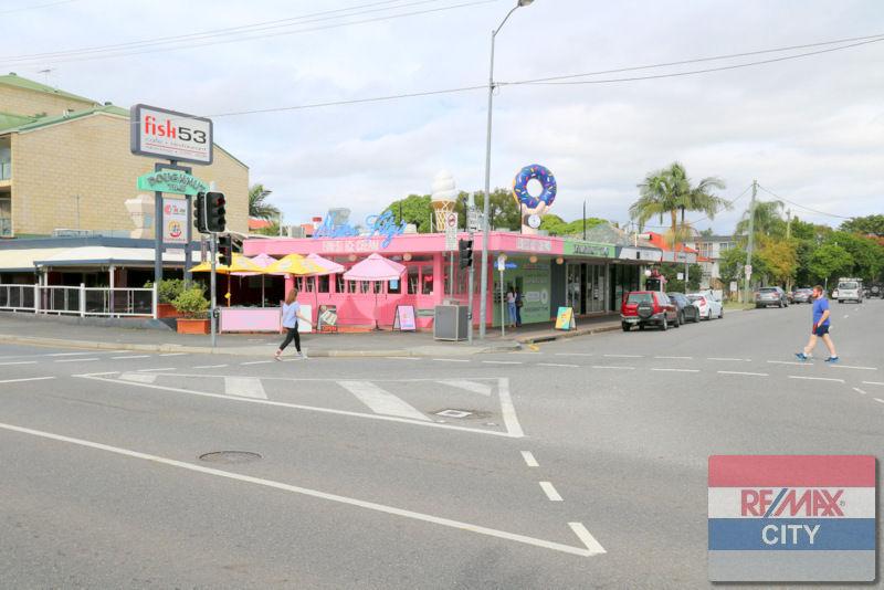 Property in East Brisbane - $45,500 PER ANNUM + GST + WATER