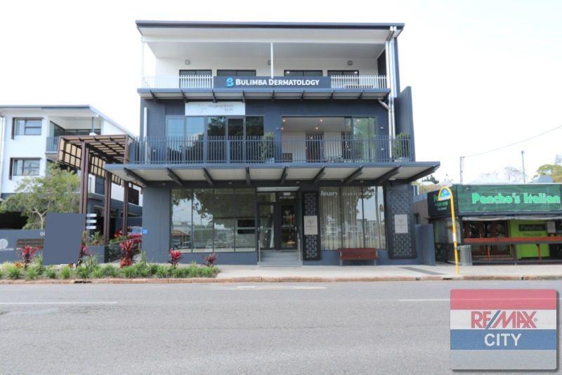 Property in Bulimba - $84,000 PER ANNUM + GST + URBAN UTILITES