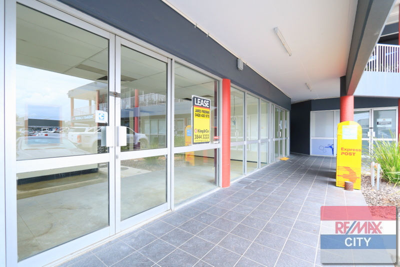 Property in Eagle Farm - $27,300 PER ANNUM PLUS GST PLUS OUTGOINGS