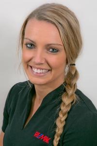 Hayley Mothershaw