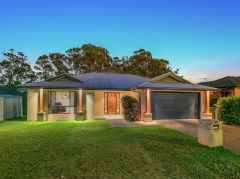 Property in Victoria Point - Sold