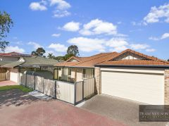 Property in Capalaba - Sold for $468,000