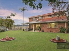 Property in Capalaba - Sold for $590,000