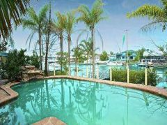 Property in Raby Bay - Sold for $1,630,000