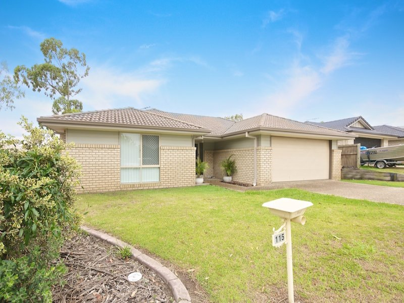 Property in Victoria Point - Leased