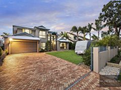 Property in Raby Bay - Sold for $1,500,000