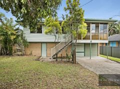 Property in Capalaba - Sold for $375,000