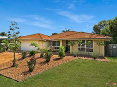 Property in Victoria Point - Sold for $505,000