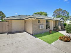 Property in Victoria Point - Sold for $392,000