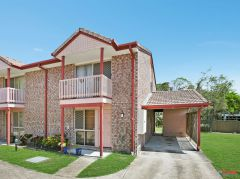 Property in Capalaba - Sold for $322,000