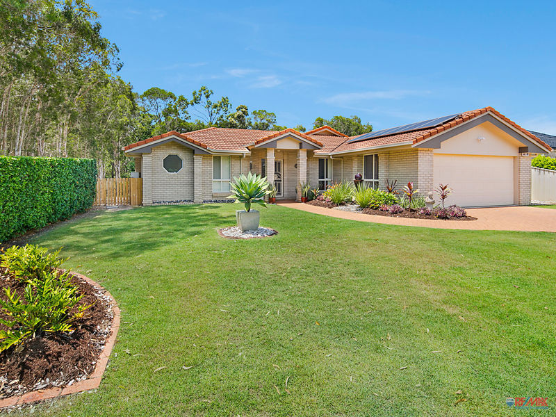 Property in Ormiston - Sold for $765,000