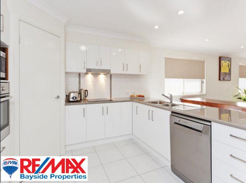 Property in Birkdale - Leased