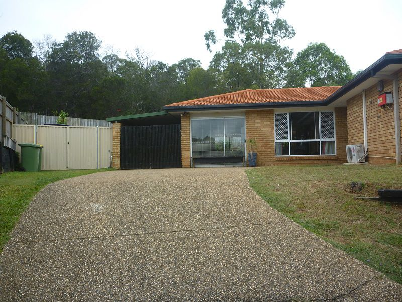 Property in Alexandra Hills - Sold for $475,000