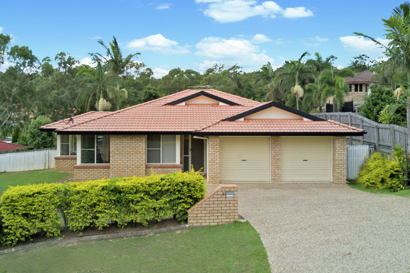 Property in Alexandra Hills - Sold for $527,500