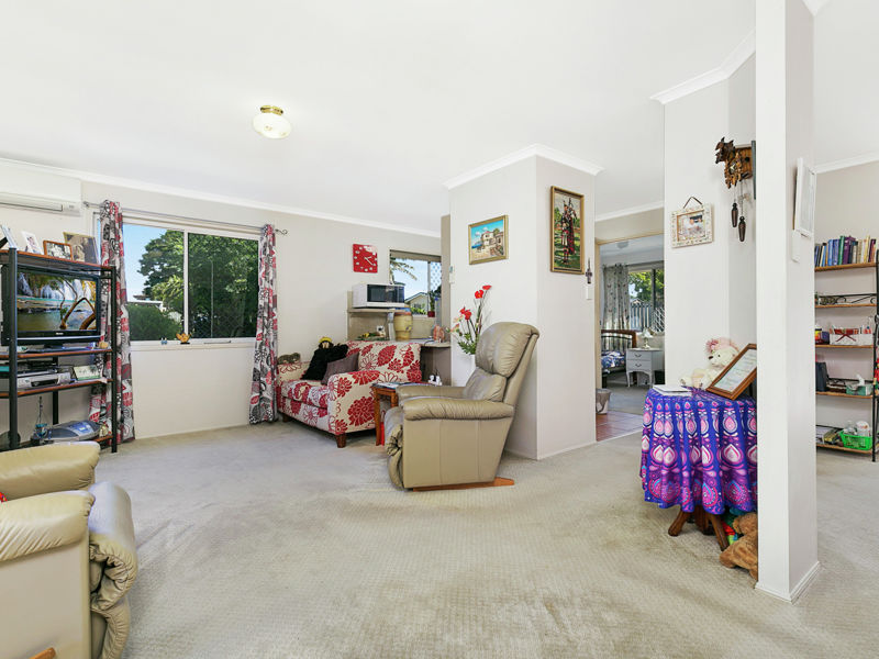 Property in Capalaba - Sold for $300,000