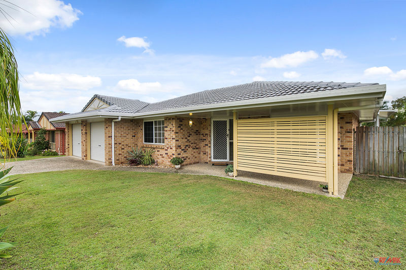 Property in Capalaba - Sold for $565,000