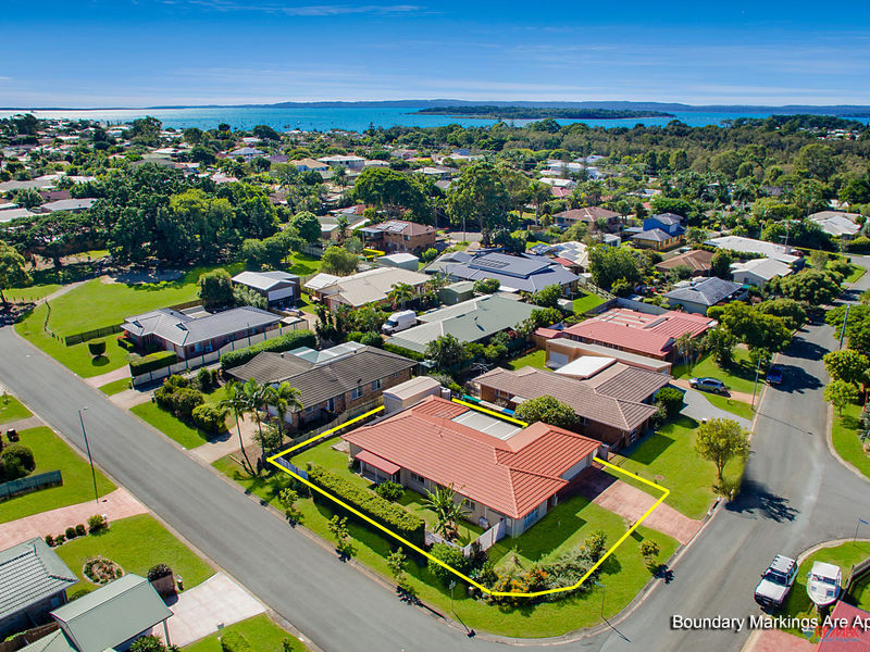 Property in Victoria Point - Serious offers over $549,000