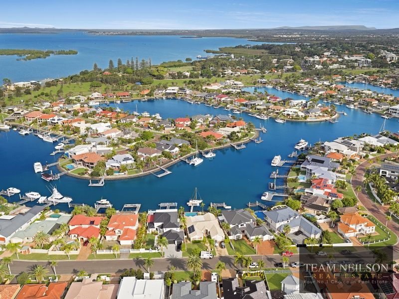 Real Estate in Raby Bay