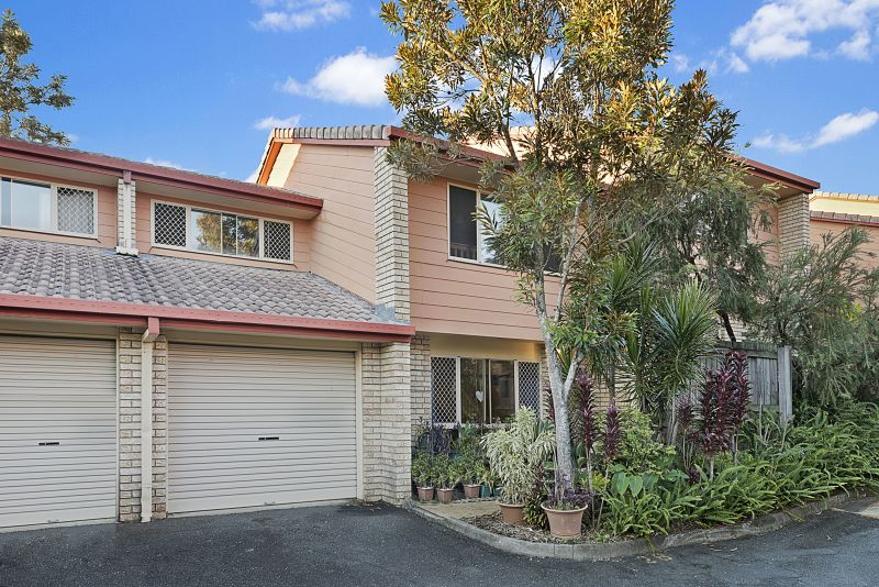 Property in Capalaba - Sold for $287,000