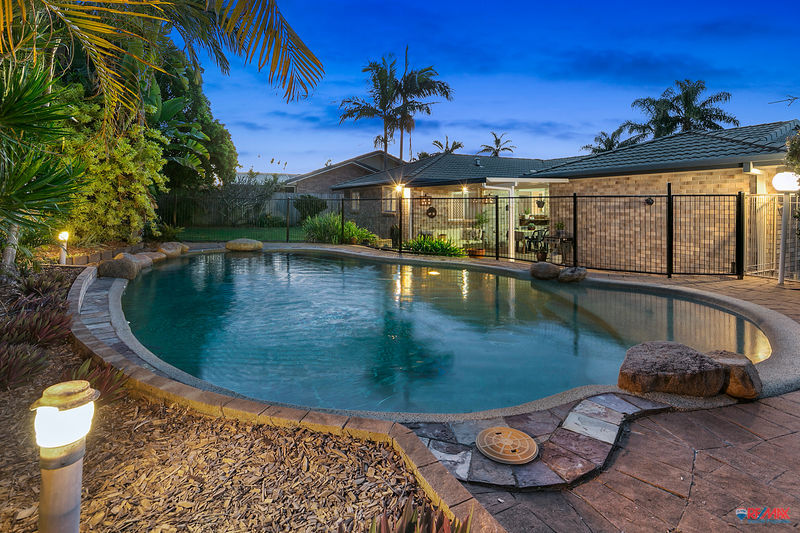 Property in Capalaba - Sold for $625,000