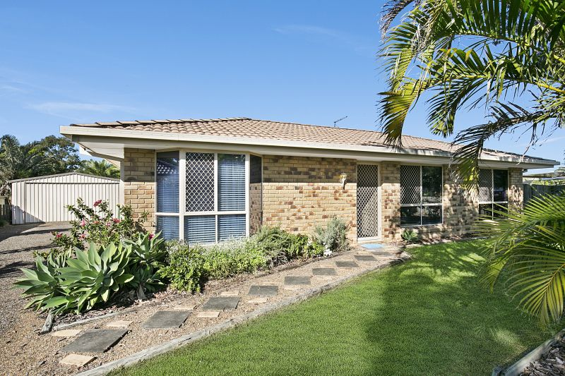 Property in Redland Bay - Sold for $419,650