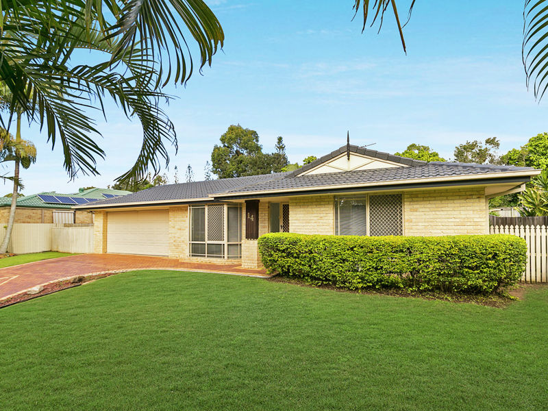 Property in Mount Cotton - $499,000