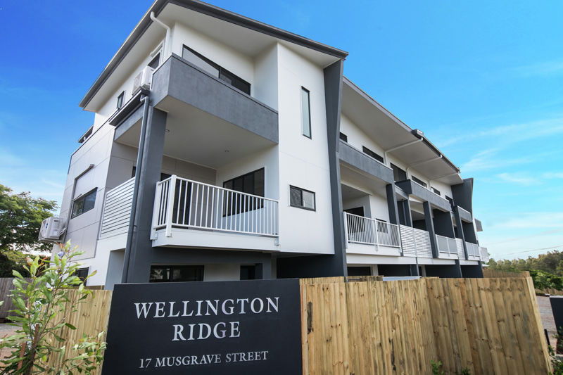 Property in Wellington Point - from $565,000 +
