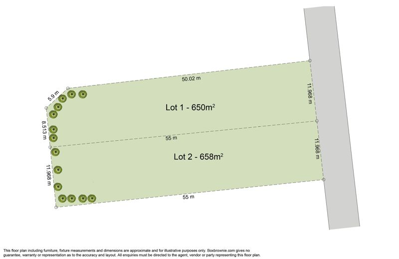 Property in Cleveland - $389,000+ (per lot)